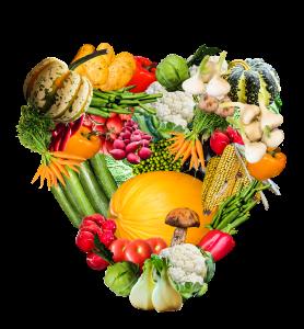 מהי חשיבות התזונה הנכונה בחיינו