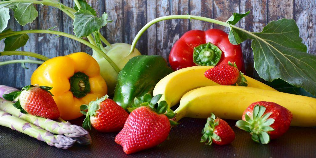 ממה מורכבת תזונה נכונה