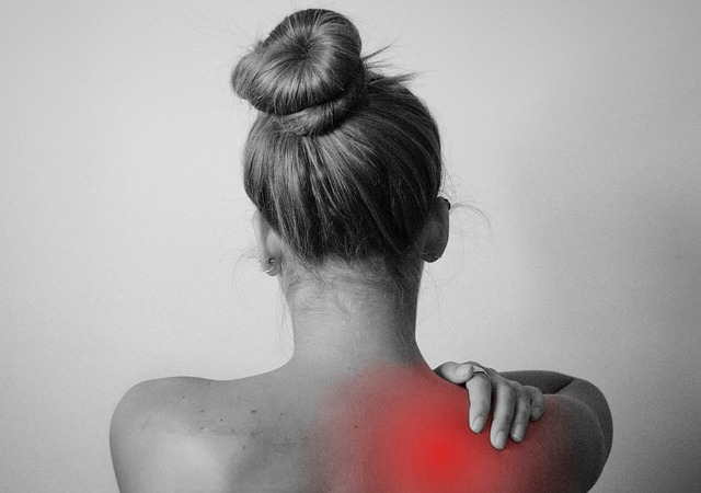 פציעה בגב במהלך אימון