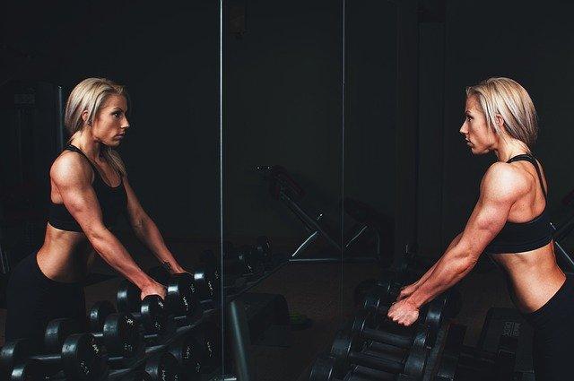 מוטיבציה להתאמן
