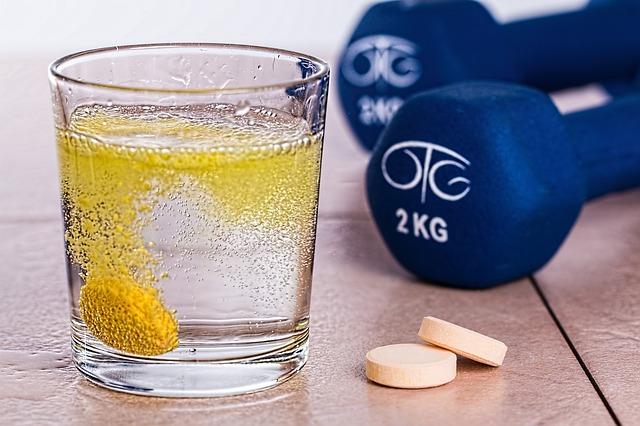 תוספי תזונה לספורטאים: תוספי התזונה שיכולים לעזור לכם