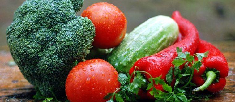 ירקות שחשוב לשלב בתזונה היומית